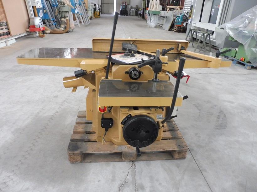 Vente et réparation de machines à bois neuves et d'occasions vosges