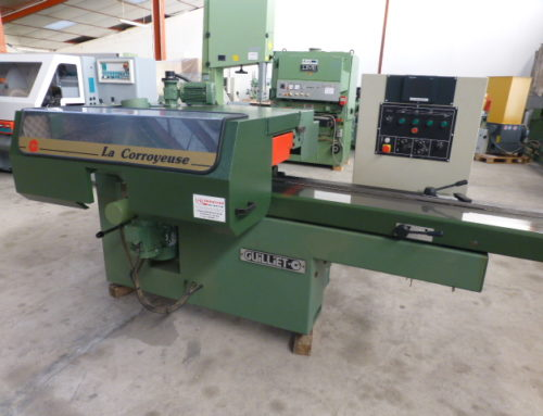 CORROYEUSE GUILLIET TYPE KXY 2 AXES CN