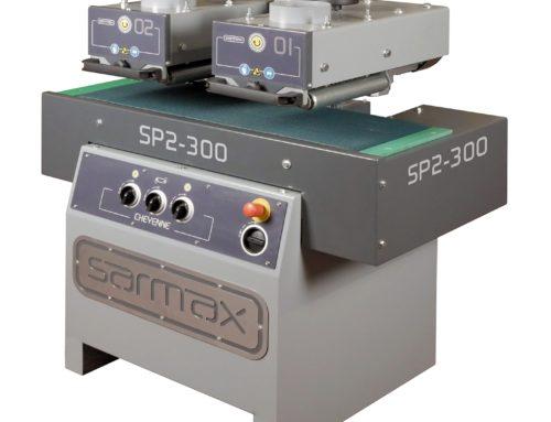 BROSSEUSE SARMAX CHEYENNE SP2 300 X 200 NEUVE CE