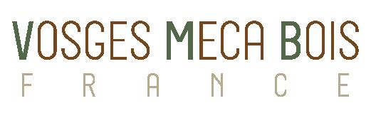 Vosges Meca bois France Logo